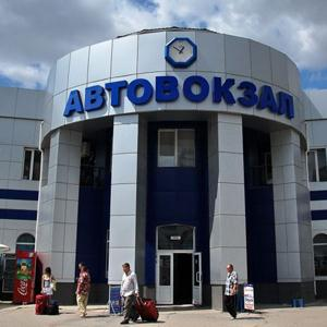 Автовокзалы Ильки
