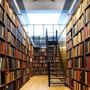 Библиотеки Ильки