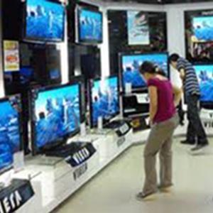 Магазины электроники Ильки