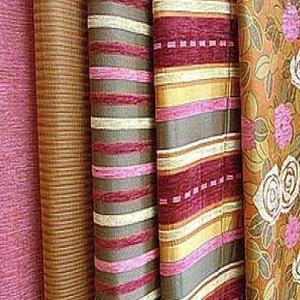 Магазины ткани Ильки