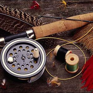 Охотничьи и рыболовные магазины Ильки