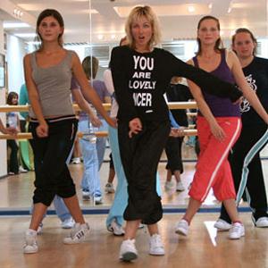 Школы танцев Ильки
