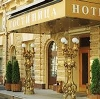Гостиницы в Ильке