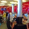 Интернет-кафе в Ильке