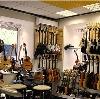 Музыкальные магазины в Ильке