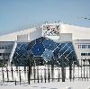 Спортивные комплексы в Ильке