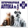 Ветеринарные аптеки в Ильке