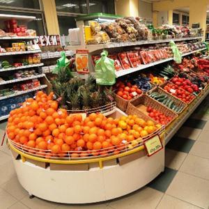 Супермаркеты Ильки