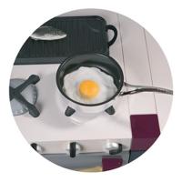 Клуб-ресторан Че Гевара - иконка «кухня» в Ильке